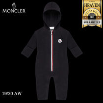MONCLER Baby Girl Dresses & Rompers