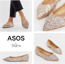 ASOS Pointed Toe Shoes