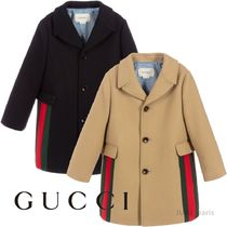GUCCI Kids Boy Outerwear