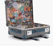 GLOBE TROTTER Luggage & Travel Bags