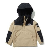 THE NORTH FACE Unisex Petit Street Style Kids Girl Outerwear