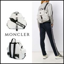 MONCLER 2WAY Purses Backpacks