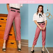 Sister Jane Casual Style Cropped & Capris Pants