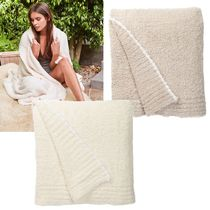 Barefoot dreams Plain Throws