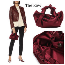 The Row Clutches
