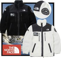 THE NORTH FACE Street Style Fleece Jackets Jackets