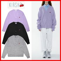 KIRSH Casual Style Street Style Cardigans
