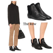 The Row Boots Boots