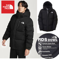 THE NORTH FACE Unisex Down Jackets