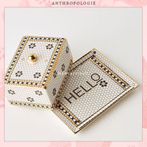 Anthropologie Collaboration Home Party Ideas