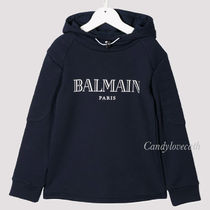 BALMAIN Unisex Petit Kids Girl Tops