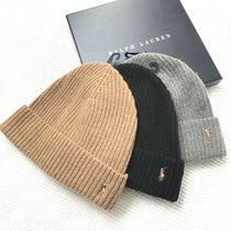 Ralph Lauren Unisex Knit Hats