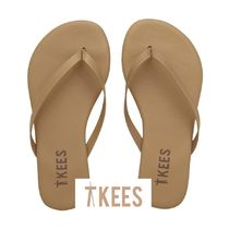 TKEES Unisex Petit Kids Girl Sandals