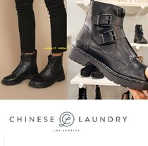 CHINESE LAUNDRY Plain Boots Boots