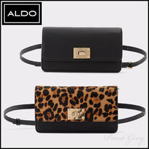 ALDO [ALDO] Elegant 2Way Shoulder / Belt Bag - Scheule