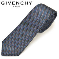 GIVENCHY Silk Ties