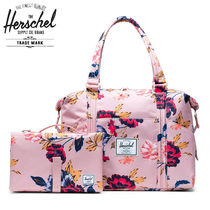 Herschel Supply Street Style Mothers Bags