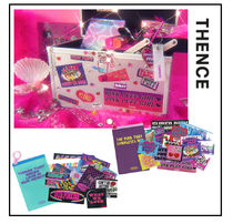 THENCE Stationery