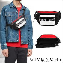 GIVENCHY Nylon 2WAY Messenger & Shoulder Bags