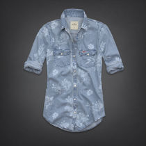 Hollister Co. Shirts & Blouses