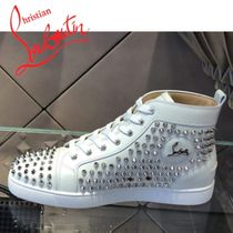 half off 6f7b8 99cf1 Christian Louboutin Men's Shoes: Shop Online in US | BUYMA