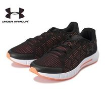 UNDER ARMOUR Casual Style Unisex Low-Top Sneakers