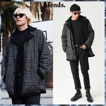 AFENDS Wool Coats