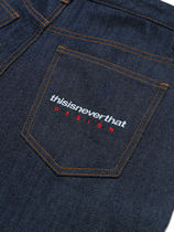 thisisneverthat More Jeans Street Style Jeans 8