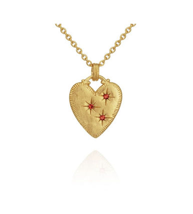 Casual Style 18K Gold Necklaces & Pendants