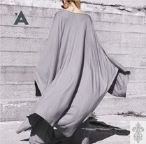Aakasha Plain Long Handmade Oversized Bold Tunics
