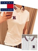 Tommy Hilfiger Short Sleeves Polo Shirts