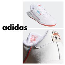 adidas Street Style Collaboration Kids Girl Sneakers