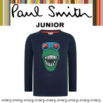 Paul Smith Junior Kids Boy Tops