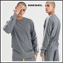 DIESEL Plain Lounge & Sleepwear