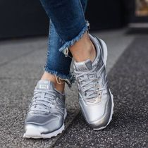 New Balance 996 Casual Style Unisex Street Style Low-Top Sneakers