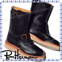 Ron Herman Collaboration Boots