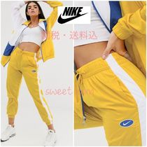 Nike Casual Style Street Style Plain Pants