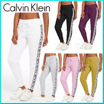 Calvin Klein Plain Pants