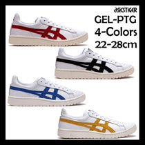 asics GEL LYTE Casual Style Unisex Collaboration Low-Top Sneakers