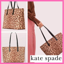 kate spade new york Collaboration Totes