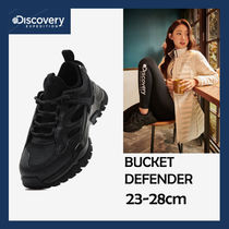 Discovery EXPEDITION Unisex Collaboration Sneakers