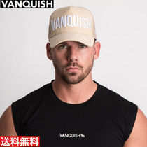 VANQUISH FITNESS Unisex Collaboration Activewear Accessories
