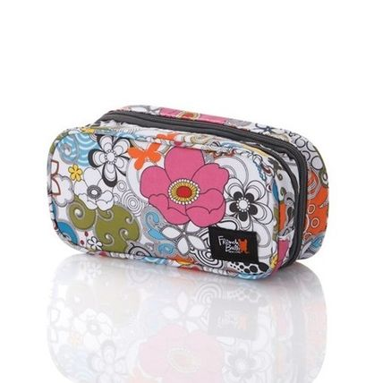 Unisex Pouches & Cosmetic Bags
