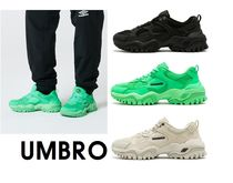 UMBRO Street Style Plain Home Party Ideas Sneakers