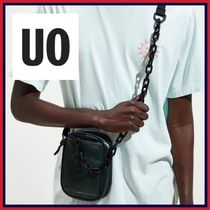 Urban Outfitters Casual Style Unisex Street Style Plain Bags