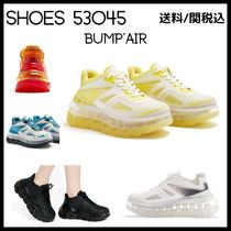 SHOES 53045 Low-Top Sneakers