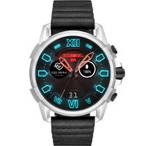 DIESEL Unisex Smartwatch Digital Watches