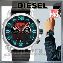 DIESEL Unisex Digital Watches