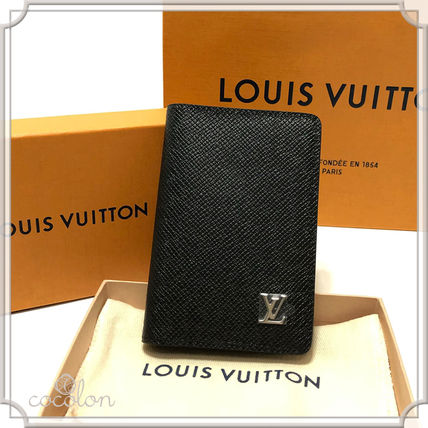 Louis Vuitton TAIGA Pocket Organizer