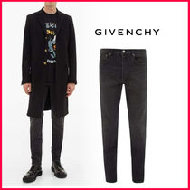 GIVENCHY Jeans & Denim